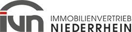 Immobilienvertrieb Niederrhein Logo